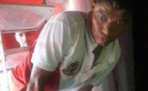 ¿Karma instantáneo? Quiso robar una casa en Barranquilla y terminó atrapado en una ventana (FOTOS)