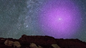 """Astrónomos captan por primera vez """"el comienzo del fin"""" de una galaxia lejana"""