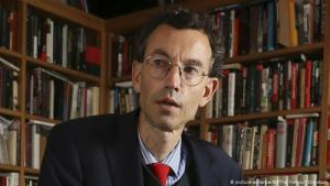"""Brendan Simms: """"El enemigo principal de Hitler era el capitalismo"""""""