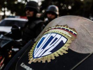Detenidos 10 sujetos entre ellos tres policía por hurto de artefactos en Mariara