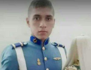 Murió cadete de 18 años al lanzarse a una piscina y recibir un golpe en Caracas