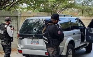 """Seis miembros de la banda """"Los Silenciosos"""" de la Cota 905 fueron abatidos en intento de secuestro"""