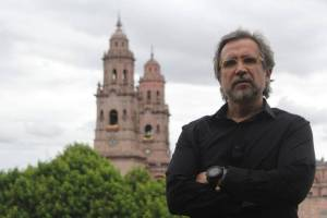 """Gustavo Tovar-Arroyo """"Venezuela está viviendo un tiempo apocalítptico de ruina y hundimiento, es inimaginable"""""""
