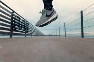 Nike: La increíble historia de unas zapatillas