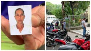 Hombre mató a su mamá y enterró el cadáver en el patio de su casa en Petare
