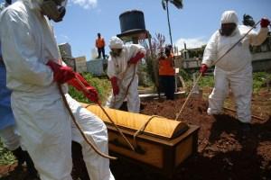 Luto por el coronavirus sigue creciendo en Venezuela tras sumar 21 muertes