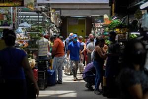 Cendas: Canasta básica aumentó 38% en abril y será mayor en mayo