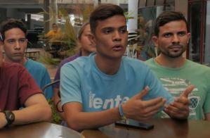 Emanuel Figueroa: Portuguesa a secas y con apagones, dificulta cuidarse ante la pandemia
