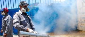 Tres municipios en el Táchira entre los más afectados por dengue
