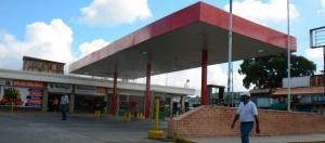 Lara con nuevo sistema para despacho de gasolina