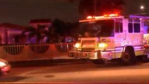 Golpearon y apuñalaron a un pasajero en autobús de transporte público de Miami-Dade