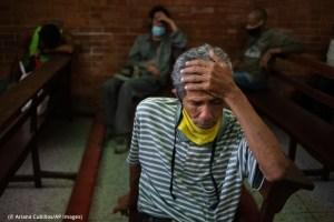 Venezuela volvió a registrar más de 300 nuevos contagios de una pandemia que no cesa