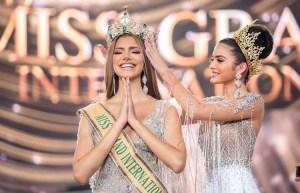 Suspendieron hasta nuevo aviso la próxima edición del Miss Grand International