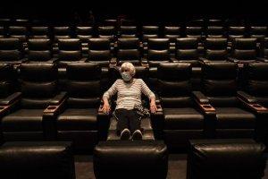 El público todavía no quiere volver a las salas de cine en EEUU