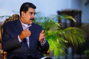 """Un Maduro cada vez más solo, reitera invitación a la ONU para """"acompañar"""" su farsa electoral"""