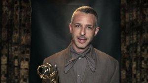 """Jeremy Strong consiguió el Emmy a mejor actor dramático por su rol en """"Succession"""""""