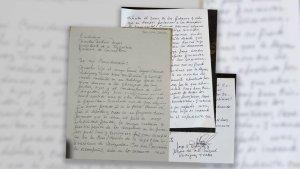 """La carta del padre del ex jefe de inteligencia de Hugo Chávez a Maduro: """"No nos cansaremos de repetir que nuestro hijo es inocente"""""""