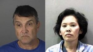 No existe el crimen perfecto: Condenaron a un californiano por lanzar el cuerpo de su ex en el Mediterráneo