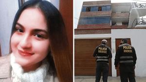 ¡Sujeto se quitó la vida! La escabrosa muerte de una venezolana por su acosador en Perú