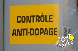 Investigación preliminar abierta por sospechas de dopaje en el Tour de Francia