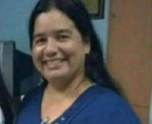 Falleció por coronavirus Dra. Hellen Villalba en Vargas