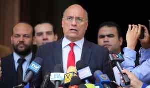 Williams Dávila promueve Frente Internacional de Partidos contra la dictadura de Maduro