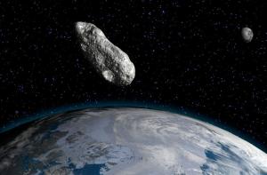 """La Nasa advirtió que un asteroide del tamaño del """"Big Ben"""" pasará rozando la Tierra esta noche"""