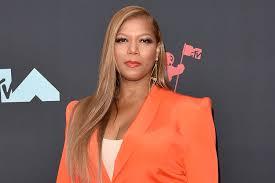 Queen Latifah anunció recaudación de fondos para apoyar a los afroamericanos y latinos afectados por el Covid-19