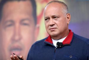 """""""¿Es muy difícil entenderlo?"""": Diosdado sigue preocupado por las fracturas en el chavismo"""