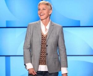 """Ante las acusaciones de maltratao: Ellen DeGeneres está """"comenzando un nuevo capítulo"""""""