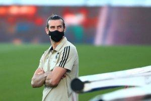 """El agente de Bale llama """"desagradecidos"""" a los seguidores del Real Madrid"""