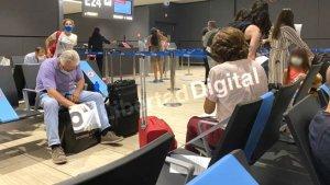 Dolores Delgado y Baltasar Garzón pillados de viaje a Roma (Fotos)