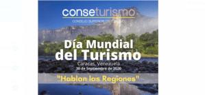 Conseturismo celebra el Día Mundial del Turismo