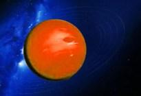 """Astrónomos descubrieron un """"Neptuno Ultra Caliente"""" a 260 años luz de la Tierra"""