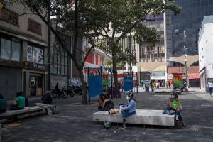 La pandemia no está controlada en Venezuela, advirtió la Academia de las Ciencias
