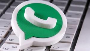 WhatsApp prepara una nueva función para hacer más segura su versión web