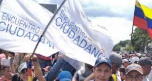 Encuentro Ciudadano se solidariza con Leopoldo López ante su autoliberación