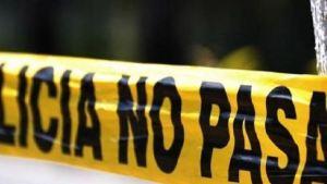 """Abatieron a alias """"Gabrielito"""", quien asesinó a su abuela en Puerto La Cruz (Fotos)"""