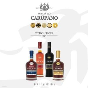 Ron Carúpano se expande a EEUU, Canadá y El Caribe en alianza con la reconocida Chopin Imports