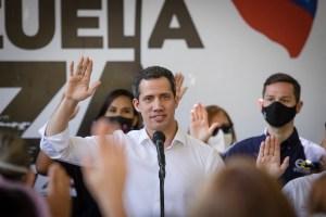 Guaidó: Vamos a protestar en cada calle de Venezuela, acompañando a cada gremio