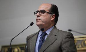Mientras todos los países de la región avanzan en la vacunación, Venezuela se queda atrás, asegura Borges