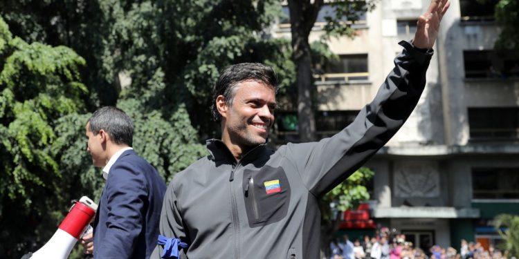 Leopoldo López continuará responsabilidades del Gobierno interino y detallará acciones para libertad de Venezuela