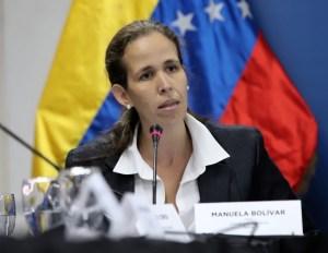 Diputada Bolívar: Emergencia humanitaria obliga a los venezolanos a la migración forzada