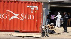 Revelan detalles sobre los fallecidos encontrados en contenedor lleno de fertilizantes en Paraguay