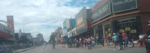 Así se encuentra el centro de Barquisimeto, en un día de flexibilización sin precaución #24Otc (FOTO) (VIDEO)