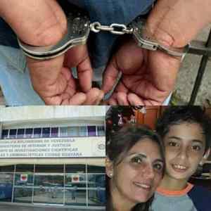 Un detenido por el doble homicidio que conmocionó a Ciudad Guayana