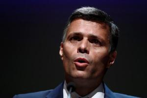 Leopoldo López reiteró que Juan Guaidó debe seguir como presidente interino
