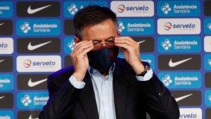 El plantel del Barcelona tomó una decisión tras el nuevo burofax que puso en jaque a Bartomeu
