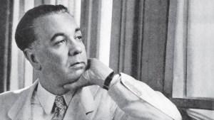 Cedice Libertad invita a descubrir las ideas de Jorge Luis Borges en un curso online
