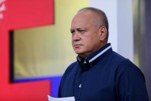 """Un amenazante Diosdado promete """"tomar acciones"""" contra quienes quieran tumbar su show electoral"""
